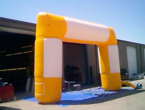 Arches & Tent Toppers airgate1