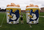 Inflatable Product Replicas Chester's Chicken Bucket