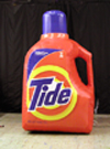 Inflatable Product Replicas 10' Tide Bottle