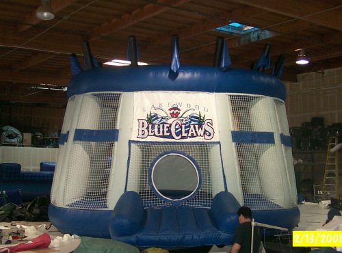 Kid's Jumps & Bounce Houses lakewood bounce
