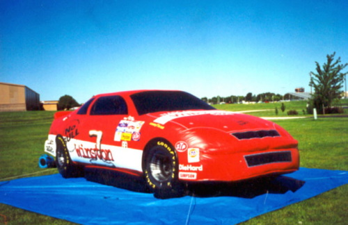 Miscellaneous Inflatables winston-nascar